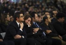 Trudeau promete respuestas por víctimas de avión derribado