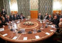 Los rebeldes libios de Hafter se resisten a firmar acuerdo de cese al fuego