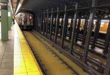Tubería rota causa severas inundaciones en Nueva York