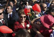 Documental nominado al Oscar expone división en Brasil