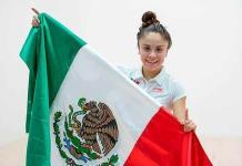 Consigue Paola Longoria su primer título del 2020