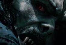 Lanzan primer tráiler del filme Morbius