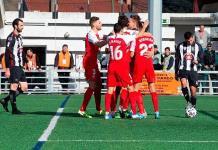 """Sevilla y """"Chicharito"""" golean a Escobedo"""