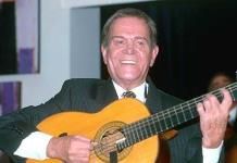 Chamín Correa deja legado importante en la música