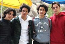 Jóvenes emprenden un año de retos
