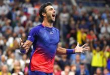 Da positivo en prueba antidopaje el colombiano Farah, campeón en dobles de Wimbledon