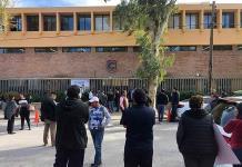 Congreso guarda silencio por tiroteo en Torreón