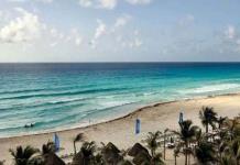 Crece 5.5% turismo y derrama económica en Caribe Mexicano