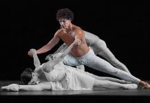 Isaac Hernández traerá el Ballet Nacional de Inglaterra