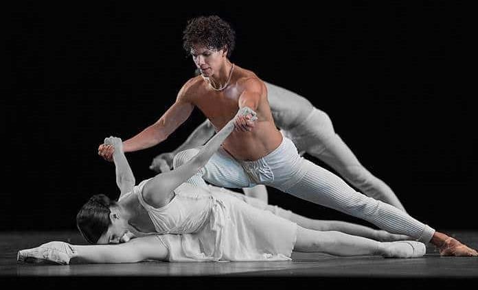 Isaac Hernández presentará Giselle en el Auditorio Nacional