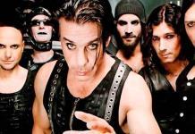 Rammstein una banda que causa escozor y provoca indignación