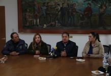 Iniciará mañana la construcción de la sede de la Guardia Nacional en Soledad