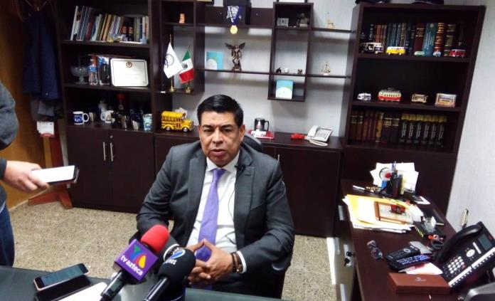 Revela vicefiscal más detalles sobre mortal enfrentamiento entre policías y delincuentes