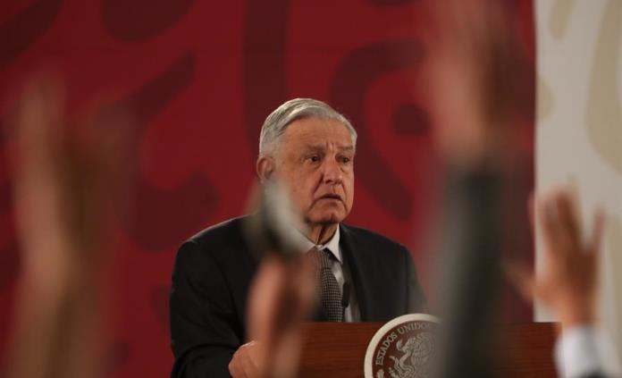 Quisiera estar cerca de todas las víctimas: López Obrador