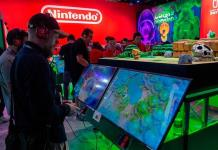 Nintendo va contra quienes hackean la Switch