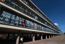 Sin fecha para la reapertura de la Facultad de Filosofía y Letras de la UNAM