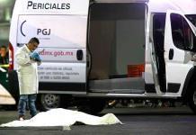 Justiciero anónimo mata a dos presuntos delincuentes en Iztapalapa