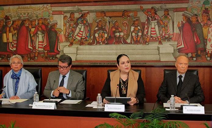 Con reformas, FGR busca atender inseguridad y corrupción