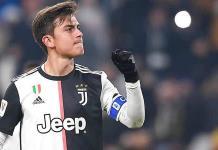 Un recital de Dybala e Higuaín clasifica al Juventus a los cuartos de final de Copa Italia