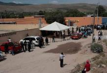 Habrá protestas en defensa de tierras: comuneros de SJG