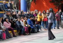 Profesores deben brindar apoyo a los estudiantes en el aspecto personal: Marianela Villanueva