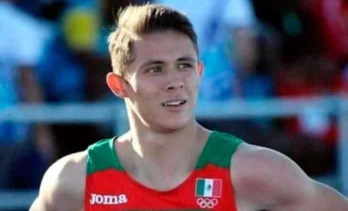 Asesinan a Martín Loera para quitarle su beca deportiva