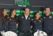Más de 3 mil jugadoras buscarán su sueño en torneo femenil de la FMF