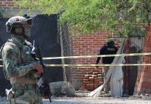 HRW denuncia un empeoramiento de la catástrofe humanitaria que vive México