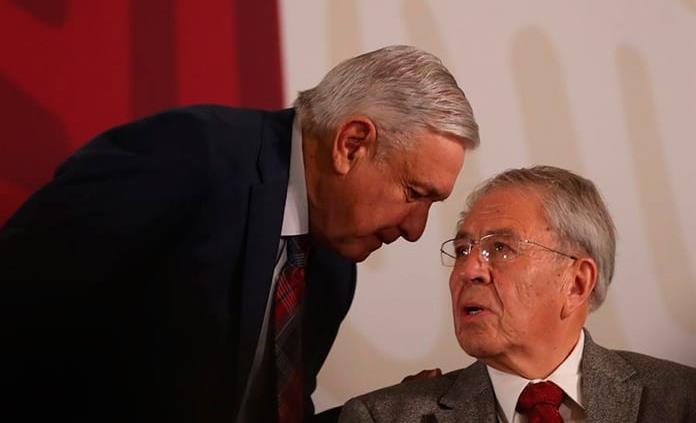 López Obrador defiende el nuevo Insabi tras duras críticas