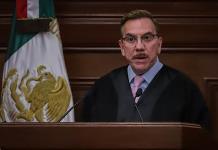 Celebra ministro posponer iniciativas de reforma al sistema penal