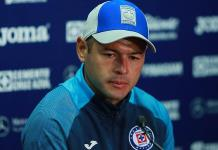 Pablo Aguilar respaldará nuevos refuerzos de Cruz Azul
