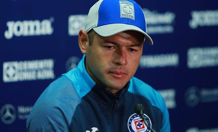 Pablo Aguilar respaldará a nuevos refuerzos de Cruz Azul