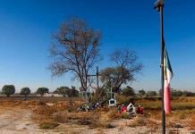 Tlahuelilpan busca sanar heridas sin ayudas oficiales a un año de la explosión de oleoducto