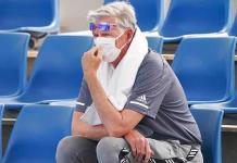 Abierto de Australia defiende decisión de jugar pese a la mala calidad del aire