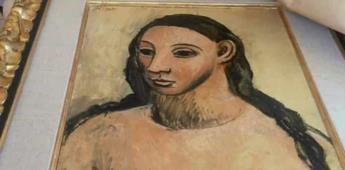 Banquero va a prisión por un Picasso