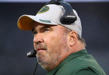 Quiere Gigantes a Garrett para puesto de coordinador ofensivo