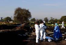 Tlahuelilpan, a un año de la tragedia, persiste la tristeza