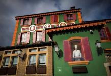 El restaurante del difunto Paul Bocuse pierde su tercera estrella Michelín