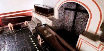 El misterio de las momias del museo de El Carmen en CDMX