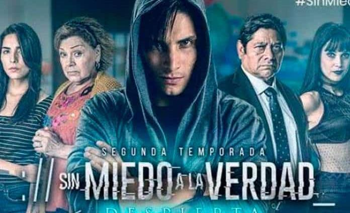 Mueren 2 actores en plena grabación de una serie — Tragedia en Televisa