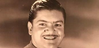 José Alfredo Jiménez vigente