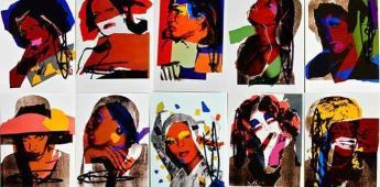 El tesoro fotográfico de Andy Warhol