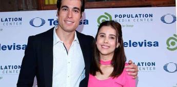 Paulina Goto y Danilo Carrera alzan la voz