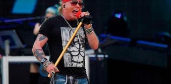 Snoop Dog abrirá show de Guns N´ Roses en Miami