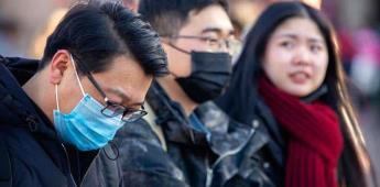 China confirma transmisión entre personas de coronavirus