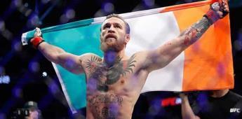 McGregor quiere que ejército intervenga en cuarentena