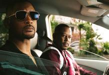 Will Smith se hace pasar por chofer de Lyft en Miami para promocionar Bad Boys