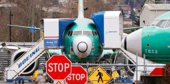 Caen las acciones de Boeing tras anunciar nuevo retraso para el regreso de los 737 MAX