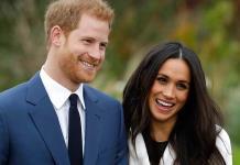 Meghan y Harry cooperan en biografía que alerta a la familia real