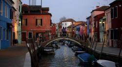 Islas venecianas combaten la pérdida de población (FOTOS)